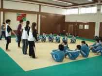 310218愛教大ダンス部授業1