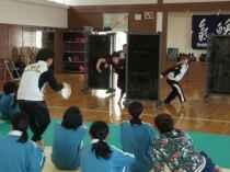 310218愛教大ダンス部授業3