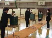 310314生徒会役員選挙4